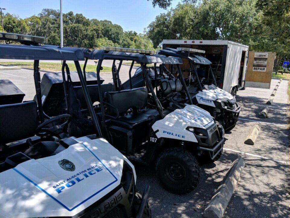 golf cart repairs
